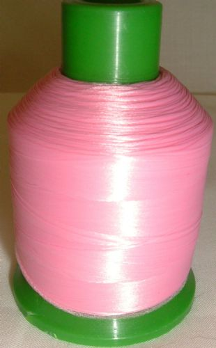 Woolly Nylon Overlocker/Serger Machine Sewing Thread Pink BLB03.108